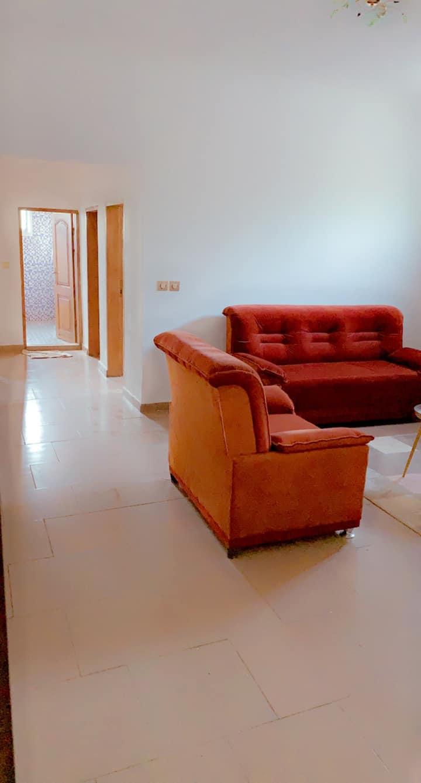 Appartement une chambre paisible à louer