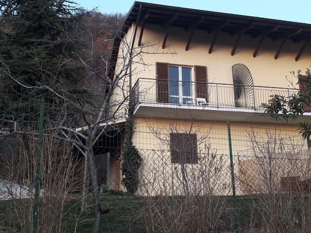 Casa La Rippia