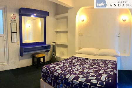 BASIC DELUXE VIEW (Hotel Fandango's)
