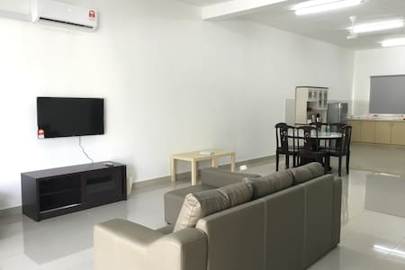 Saujana Rawang Guest House - Rawang