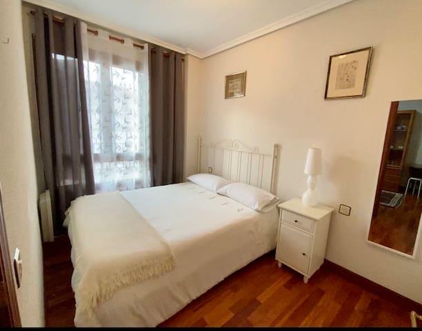 Apartamento céntrico en Ezcaray