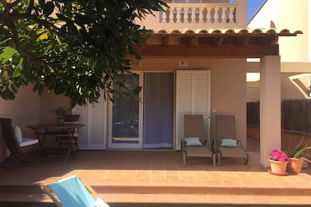 Nice house in Port d'Alcudia