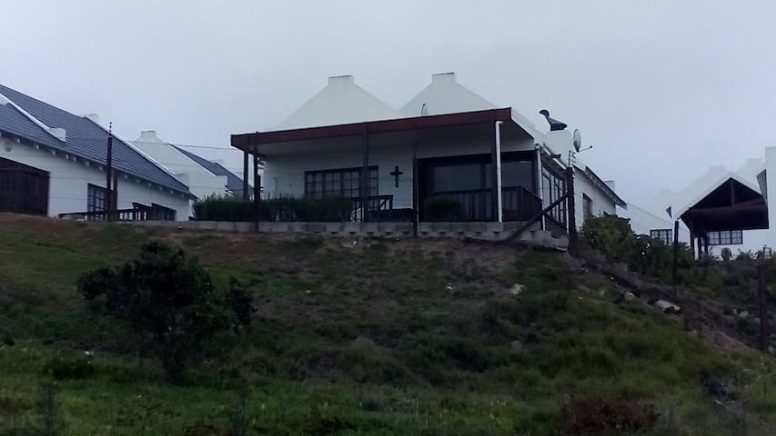 Amazing ocean view on Garden Route for rent