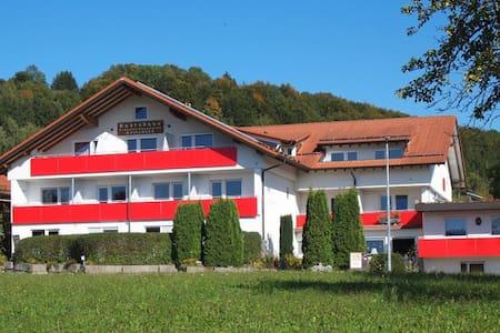 Apartment in Melchingen - Burladingen