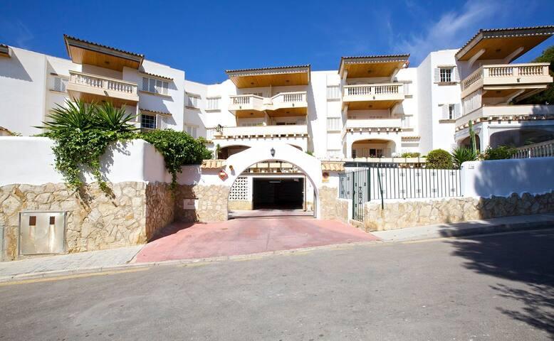 Exquisite apartment in Son Caliu Beach - Son Caliu - Apartament