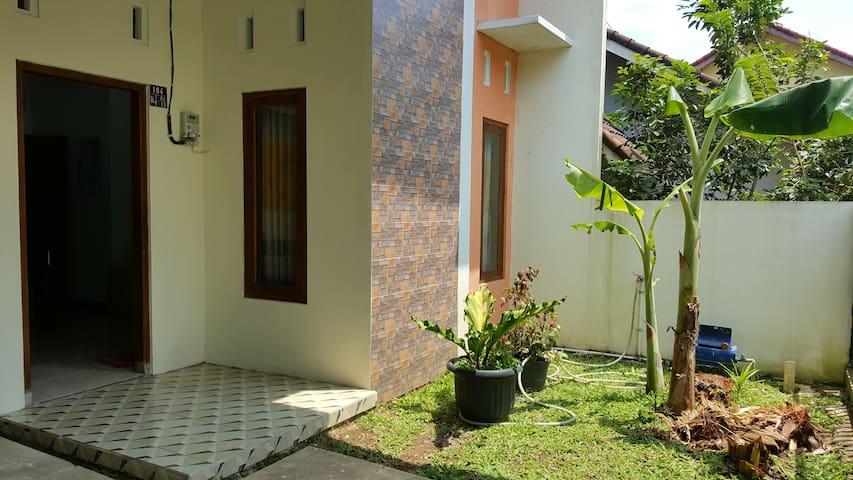 Garuda Guest House