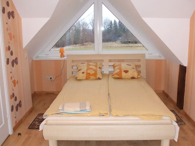 Lovely 1Br Studio in Beautiful Nature Next To Lake