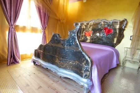 Camera dell'ORO - Bed & Breakfast