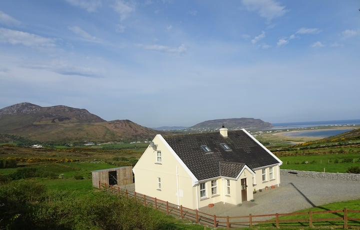 Atlantic View Clonmany Ballyliffin