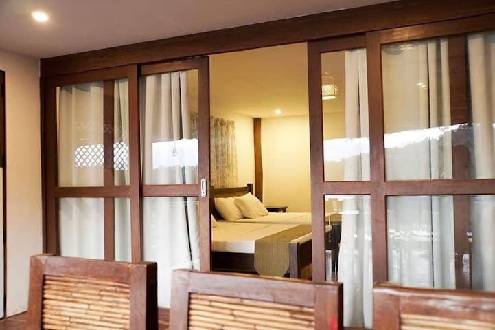 Balai Kubo by the Lake -Room 2