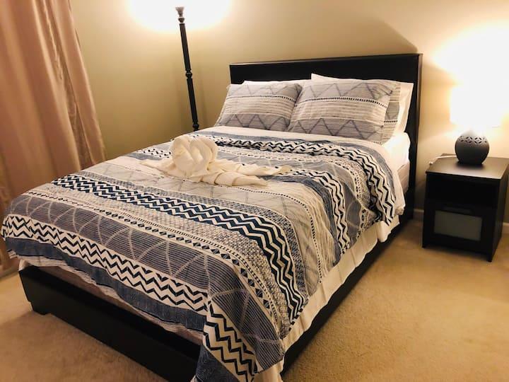 "Feel Like Own Home 1 bedroom!   ""London"""