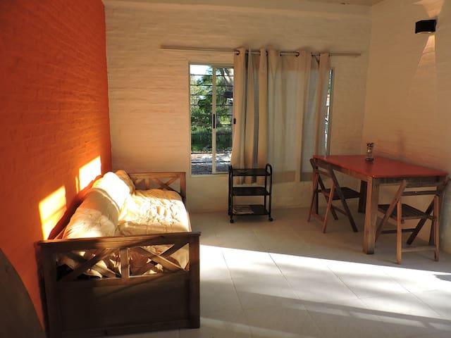 Casa nueva y tranquila cerca de playa - Jaureguiberry - Huis