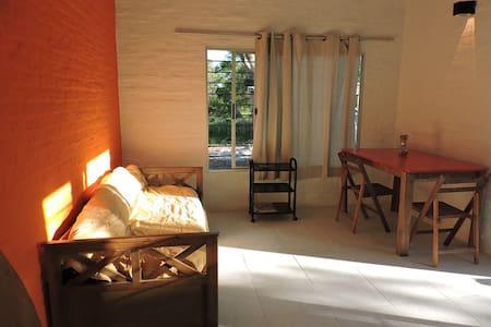 Casa nueva y tranquila cerca de playa - Jaureguiberry - Rumah
