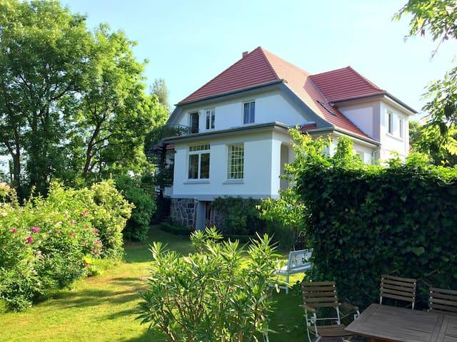 Landvilla in Wittenbeck bei Kühlungsborn Ostsee