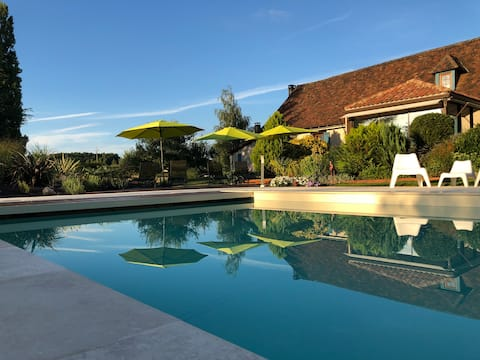 Self Catering - Traditional Farm house
