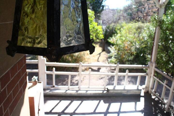 villa margarita bed and breakfast - Capilla del Monte - Pousada
