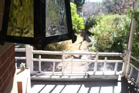 villa margarita bed and breakfast - Capilla del Monte