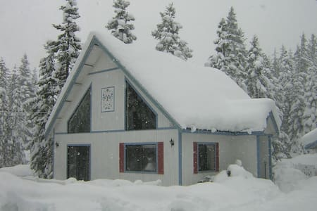 The Chalet at Mount Shasta - Mount Shasta