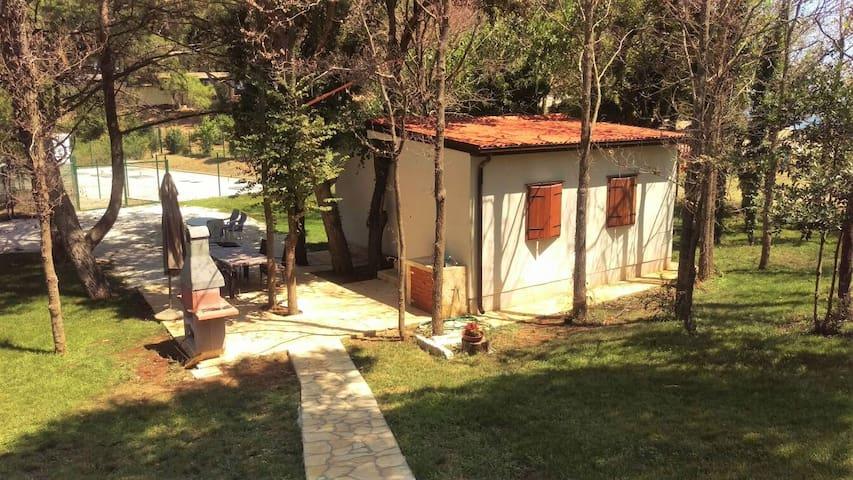 Fisherman's House Romana - Premantura - Дом