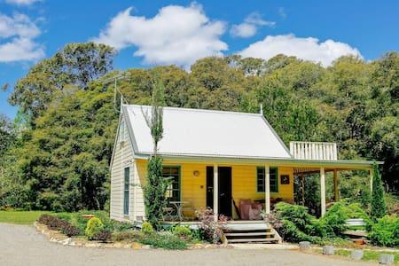 Eco Cottage - at Little Forest Cottages