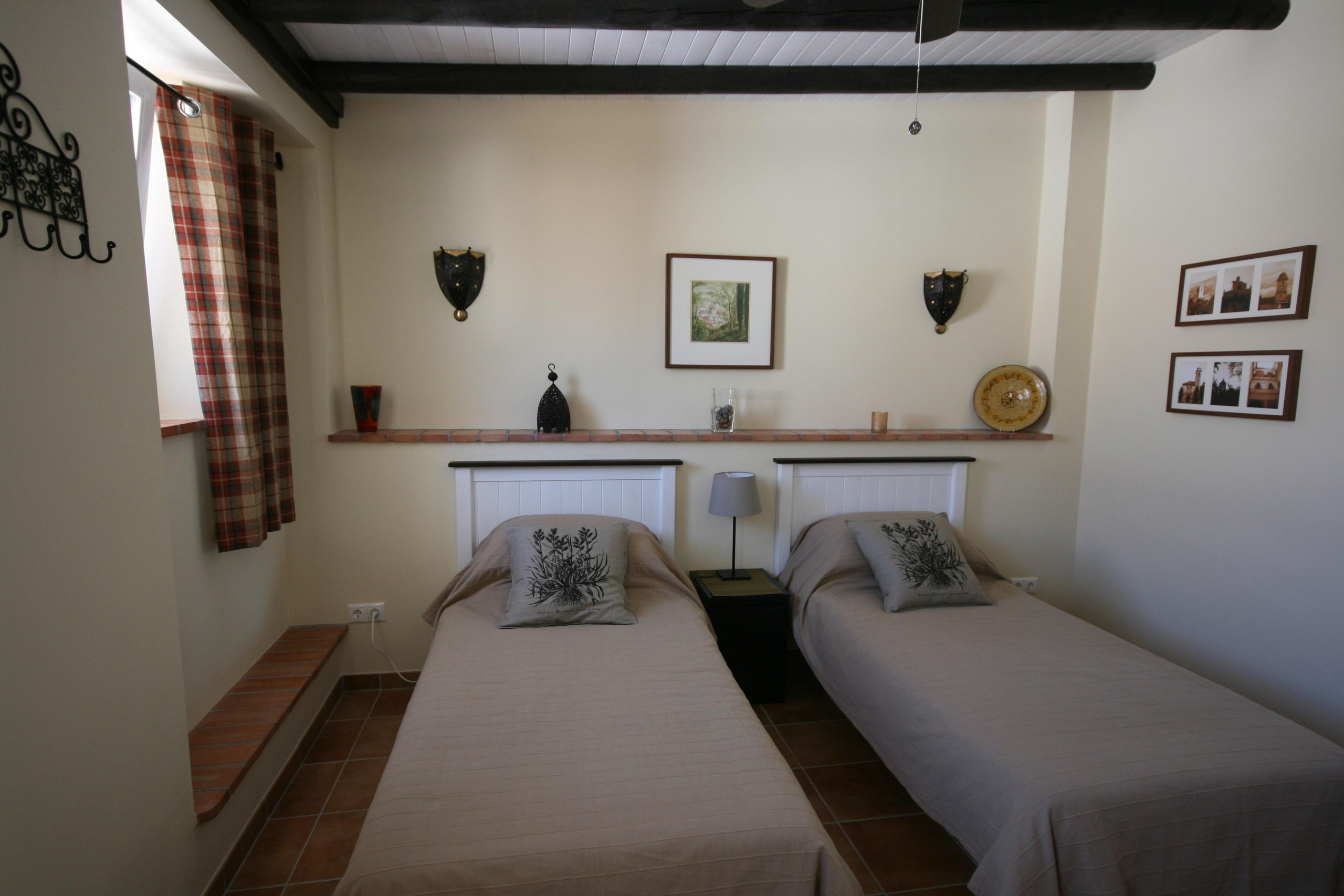 Casa Molino - Terrace Room - House
