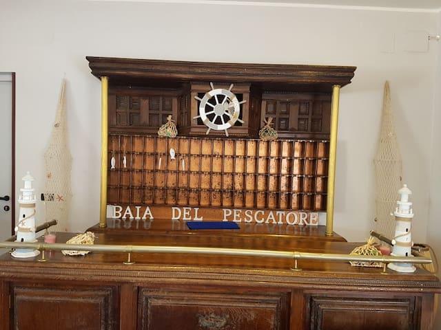 Hotel La Baia Del Pescatore s.26