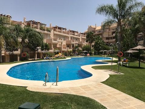 Apartment - Duquesa Fairways /Manilva, Spain