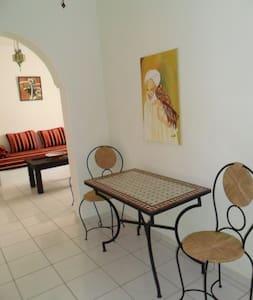 Joli appartement à Essaouira - Ghazoua