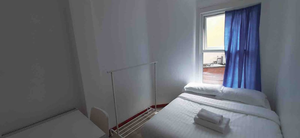 Cute Room Suited A Min From Old St Station