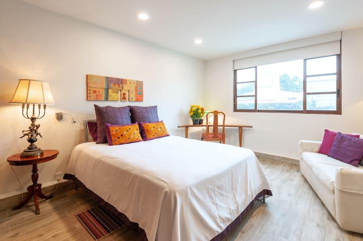 kA Habitación Suite