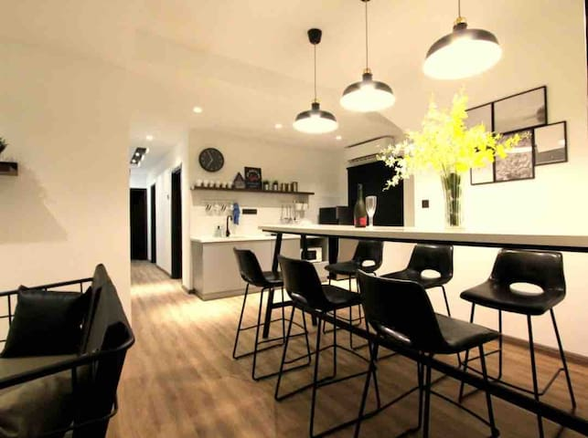 [New] 新概念-新设计KonZept house near Jonker&Heritage