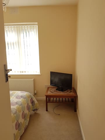 Cosy room in shared flat/ access too all amenities - Reading - Leilighet