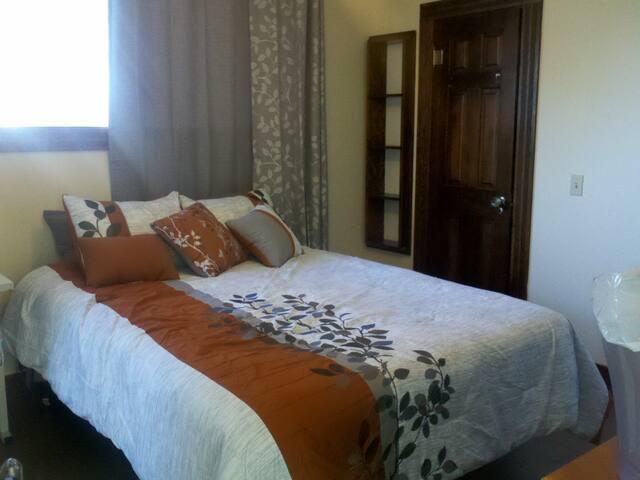 Annex  Willamette Suite