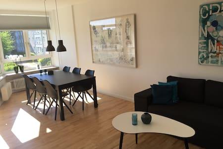 Perfekt lejlighed til børnefamilien og par - Frederiksberg