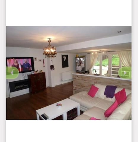 single room to rent - Buckhurst Hill - 獨棟