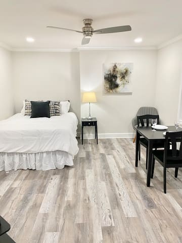 20M New Expertly Decorated Studio in The City