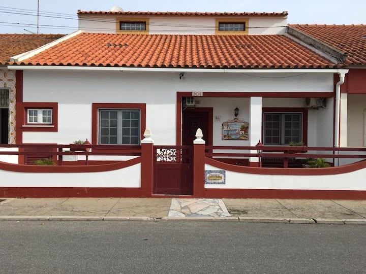 Guest House Ribatejo