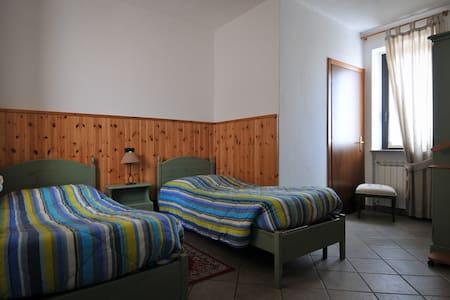 B&B IL POZZO MALPENSA    2 BED - Casorate Sempione