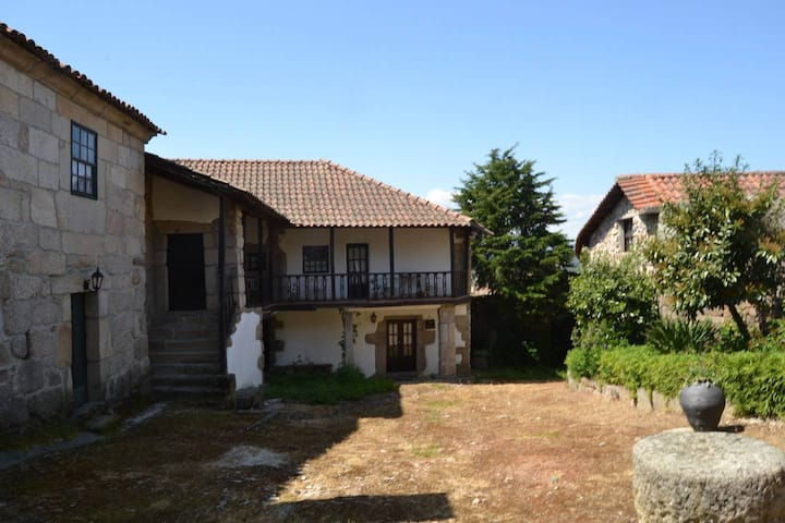 Casa do Adro - Quinta Santa Isabel