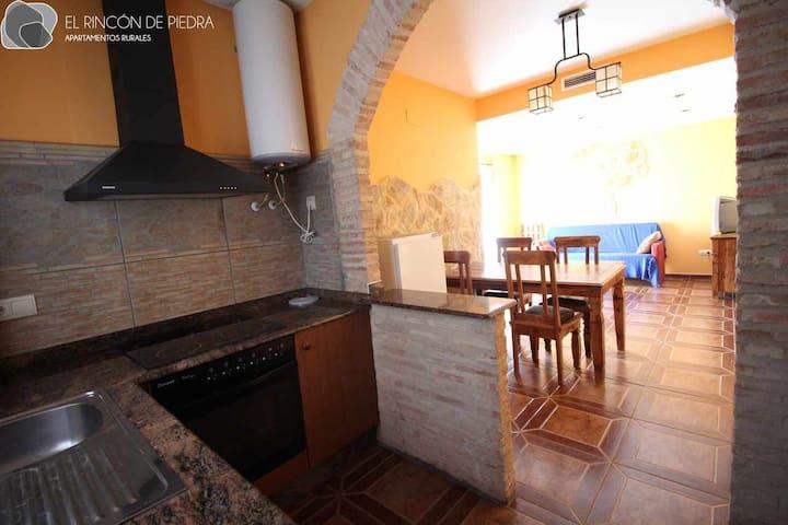 Apartamentos Rurales ¨El Rincón de Piedra  II¨