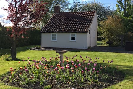 Rural Detached Double Room/Bath, North Essex