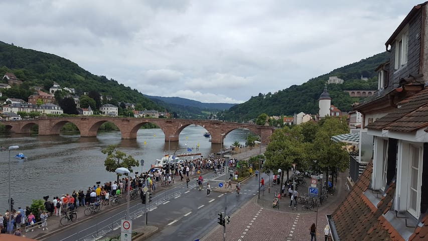 Old Bridge view 1C