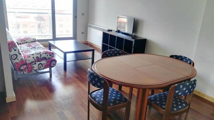 Precioso Apartamento en Residencial VUT-47-174