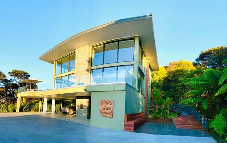 Kauri Hill Estate  -  Pure New. Zealand