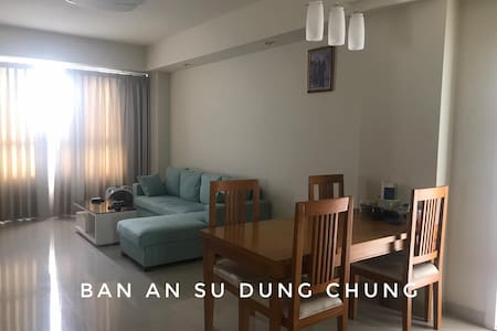 Share Apartment in District 9