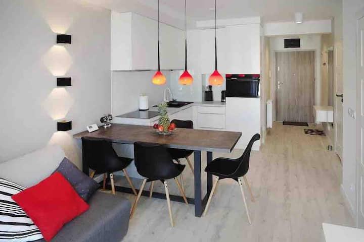 Apartament Dziwnówek