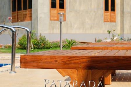 Patarada Boutique House - ตำบล ดอนแก้ว - Dům