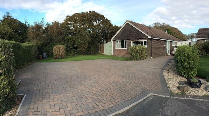Coastal Retreat! - Wembury - Bungalow