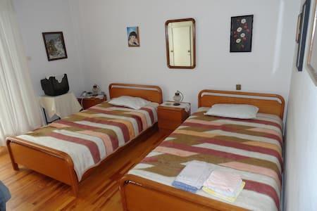 Ολόκληρη Οικία στην Κόνιτσα - Konitsa - Casa