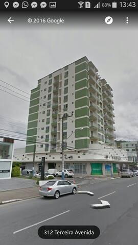 Apartamento recém reformado em Bc - Balneário Camboriú - Appartement
